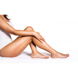 Epilation 1/2 jambes