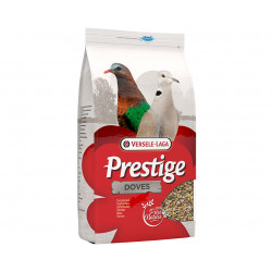 Graine Prestige Tourterelles