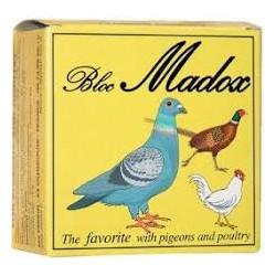 Bloc minéral Madox