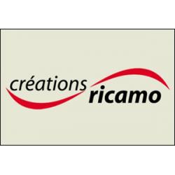 Tissus et voilages CREATIONS RICAMO