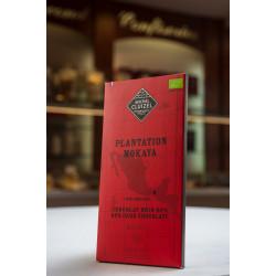 TABLETTE DE CHOCOLAT MOKAYA 66% BIO