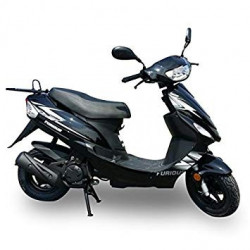 PERMIS AM (BSR) SCOOTER