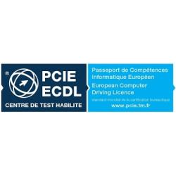 PCIE - Passeport de Compétences Informatiques Européen