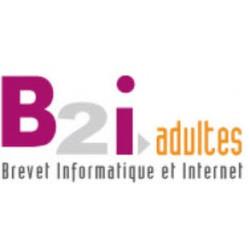 B2iAdultes - Brevet Informatique et Internet