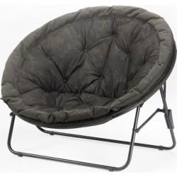 Siège Nash Indulgence Low Moon Chair