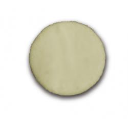 Disque laine de lustrage Ø 400 mm