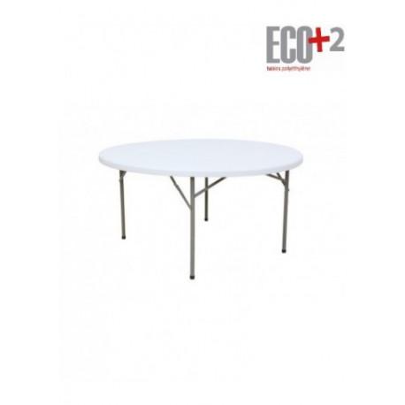 Table Ronde Diametre 152 Cm 8 Personnes A Table Location Feurs