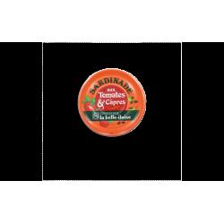 Sardinade aux tomates et capres