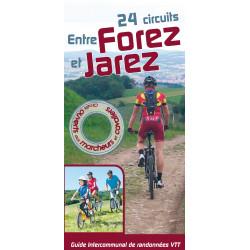 Guide VTT entre Forez et Jarez