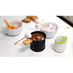 Appareil à Fondue Chocolat COOKUT Lumi