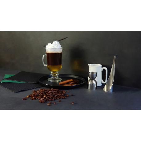 IKO de COOKUT, un irish coffee parfait facilement