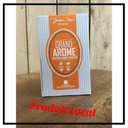 Capsules café - GRAND ARÔME