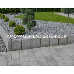 AMENAGEMENTS EXTERIEURS