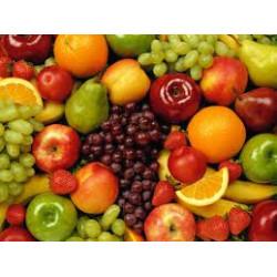 Fruits en arrivage quotidien