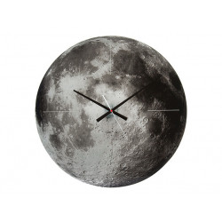 Horloge lune PRESENT TIME