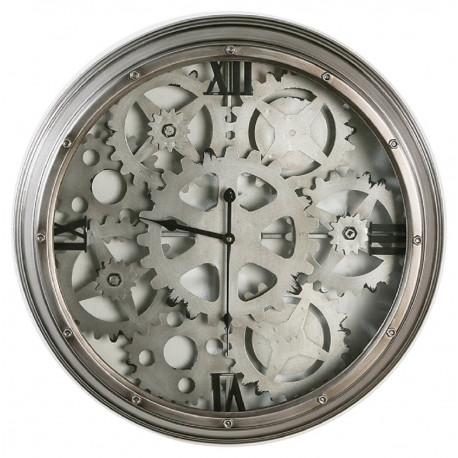 Horloge billard