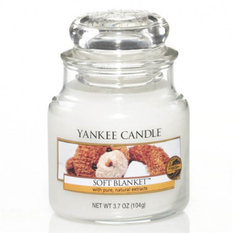 Petite Jarre Yankee Candle