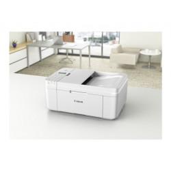CANON MFC Pixma MX495 WH - Imprimante multifonctions - couleur - jet d'encre