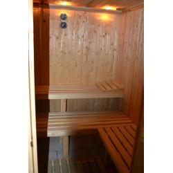 Sauna (1h30)