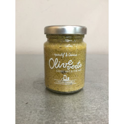 Tartinable Olive verte