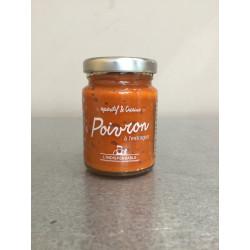 Tartinable de légume - Poivron