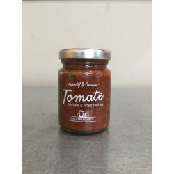 Tartinable de légume - Tomate séchée