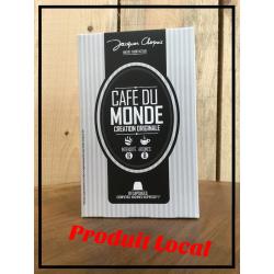 Capsules CAFE DU MONDE