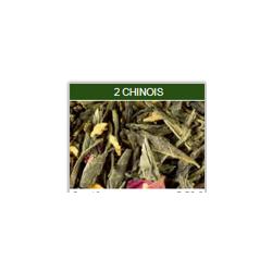 Thé 2 chinois