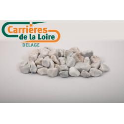GALETS BLANCS 25/40 (SAC 20 KG)