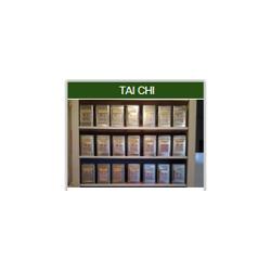 Thé Taï Chi