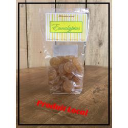 Bonbons d'antan - Eucalyptus