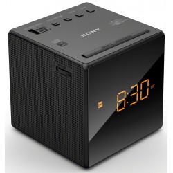 Radio réveil SONY