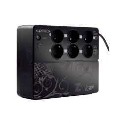 Onduleur Infosec Z3 ZENERGY BOX - 500 VA / 250 W