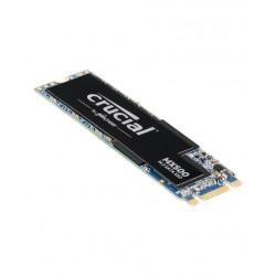 DD SSD CRUCIAL MX500 - 250 GO - PCI-EX