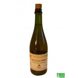 Cidre Brut Bio