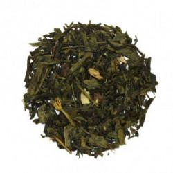Thé vert - Mademoiselle