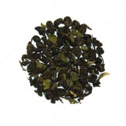Thé vert - Gunpowder à la marocaine