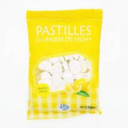 PASTILLES du Bassin de VICHY - Citron