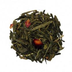 Thé vert - Vert Celadon