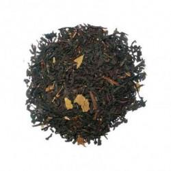 Thé noir - Mûre
