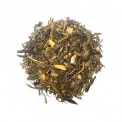 Thé vert - Vanille