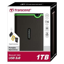 DD EXTERNE -TRANSCEND 1 TO - USB 3.0