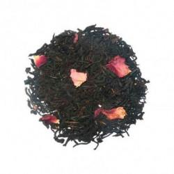 Thé noir Cerise Sauvage