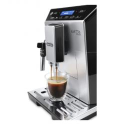 Robot café Eletta Plus DELONGHI
