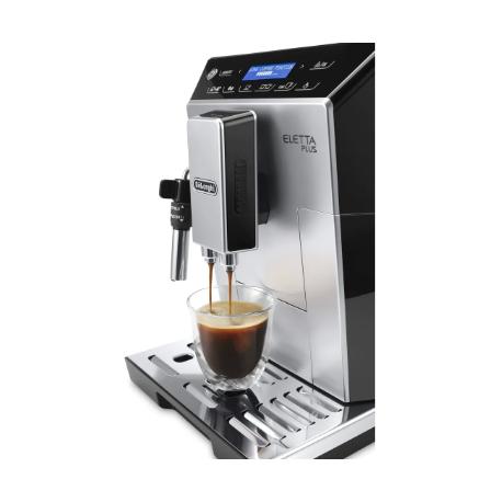 Robot café Eletta Plus