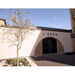Location salle des fêtes L'Eden