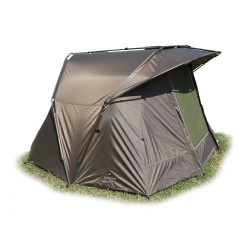 BLAX 2 MAN BIVVY CARPSPIRIT