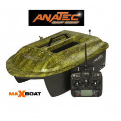 Bateau Amorceur Anatec Maxboat IVY DEVO7 Lithium