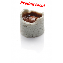 Les Fourmandises - Caramel au beurre salé