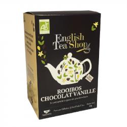 Rooibos Chocolat Vanille - BIO